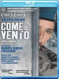 Come il vento / Like the Wind (2013)