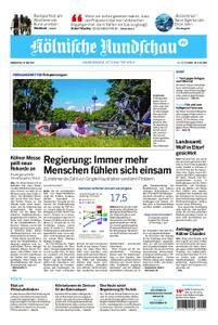 Kölnische Rundschau Wipperfürth/Lindlar – 30. Mai 2019