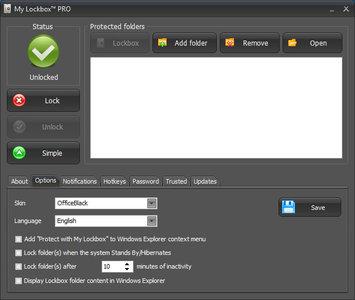 My Lockbox Pro 4.2 Build 4.2.2.733 Multilingual