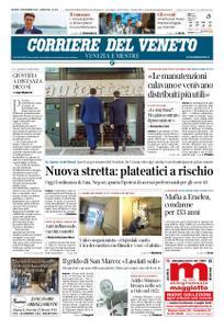 Corriere del Veneto Venezia e Mestre – 12 novembre 2020