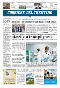 Corriere del Trentino – 21 luglio 2019