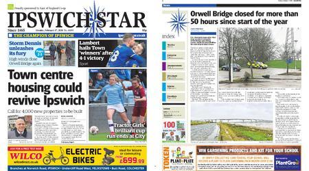 Ipswich Star – February 17, 2020