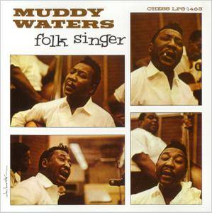 Muddy Waters - Folk Singer (1963) [Analogue Productions, Remastered 2011] Audio CD Layer [Re-Up]
