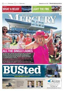 Illawarra Mercury - November 8, 2017