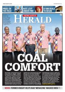 Newcastle Herald - August 16, 2019