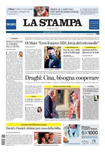 La Stampa - 14 Giugno 2021