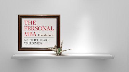 Josh Kaufman - The Personal MBA [reduced]