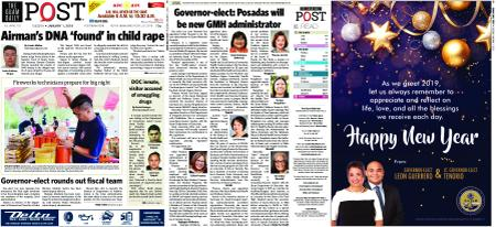 The Guam Daily Post – January 01, 2019