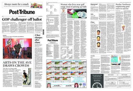 Post-Tribune – September 06, 2019
