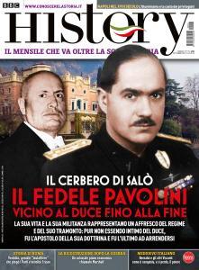 BBC History Italia N.113 - Settembre 2020
