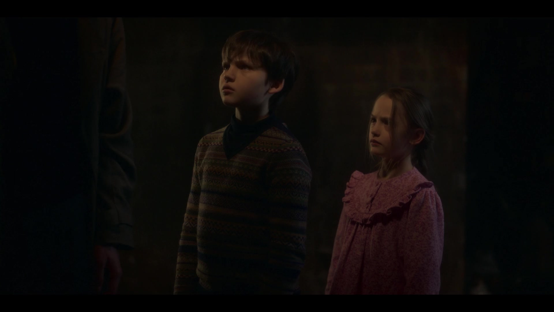The Haunting of Bly Manor S01E07