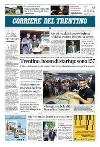 Corriere del Trentino – August 26, 2018