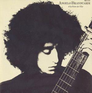 Angelo Branduardi - A La Foire De L'Est (1976) FR 1st Pressing - LP/FLAC In 24bit/96kHz