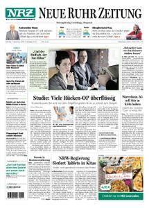 NRZ Neue Ruhr Zeitung Essen-Postausgabe - 11. September 2018