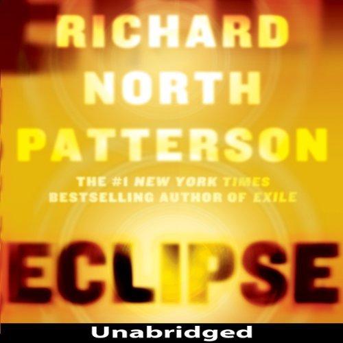 Richard North Patterson - Eclipse [Audiobook]