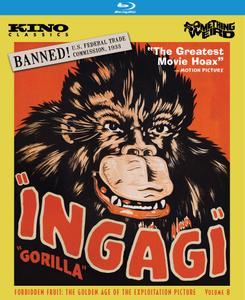 Ingagi (1930)