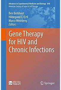 Gene Therapy for HIV and Chronic Infections