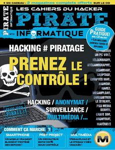 Pirate Informatique No.10 - Août/Septembre/Octobre 2011
