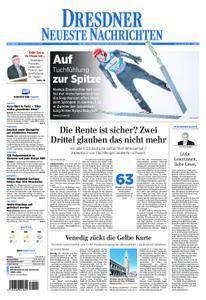 Dresdner Neueste Nachrichten - 02. Januar 2019