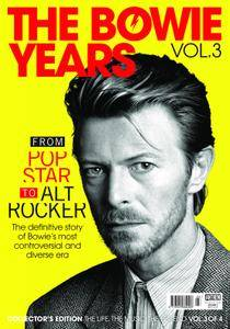 The Bowie Years – July 2018