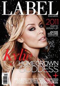 Label Magazine - Winter 2011