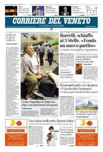 Corriere del Veneto Venezia e Mestre - 15 Febbraio 2018