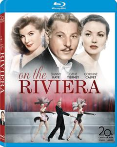 On the Riviera (1951) + Extra