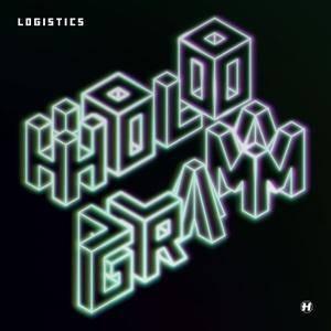 Logistics - Hologram (2018)