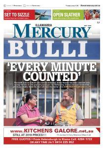 Illawarra Mercury - January 24, 2019