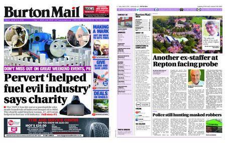 Burton Mail – March 09, 2018
