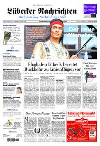 Lübecker Nachrichten Ostholstein Süd - 09. März 2019