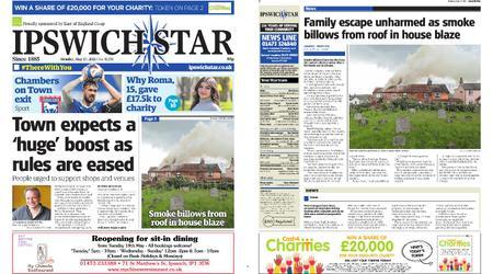 Ipswich Star – May 17, 2021