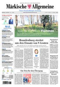 Neue Oranienburger Zeitung - 04. Juni 2019