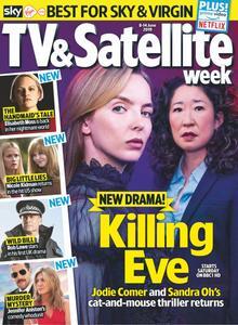 TV & Satellite Week - 08 June 2019