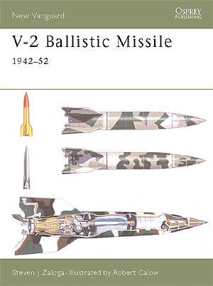 NV #82  ''V-2 Ballistic Missile 1942–52''