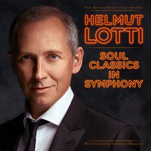 Helmut Lotti - Soul Classics In Symphony (2018)