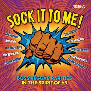 VA - Sock It to Me: Boss Reggae Rarities in the Spirit of '69 (2019)