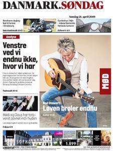 JydskeVestkysten Varde – 21. april 2019