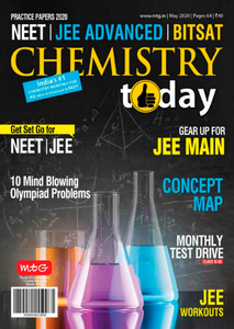 Chemistry Today - May 2020