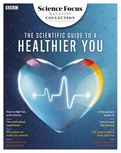The Scientific Guide to a Healthier You – October 2019