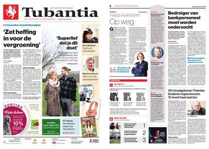 Tubantia - Enschede – 16 februari 2019