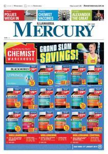 Illawarra Mercury - January 4, 2019
