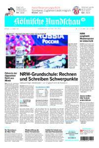 Kölnische Rundschau Wipperfürth/Lindlar – 12. August 2020