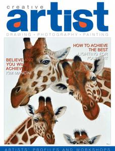 Creative Artist - June 2021