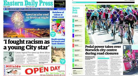 Eastern Daily Press – July 01, 2019