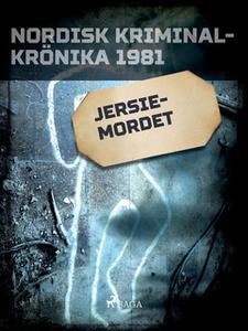 «Jersiemordet» by Diverse