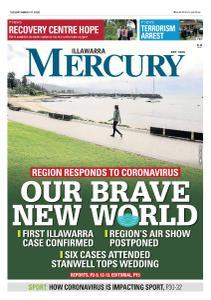 Illawarra Mercury - March 17, 2020