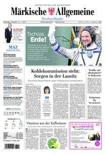 Märkische Allgemeine Westhavelländer - 07. Juni 2018