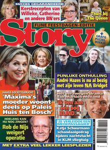 Story Netherlands - 18 december 2019