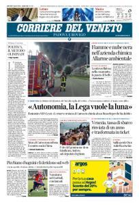 Corriere del Veneto Padova e Rovigo – 02 luglio 2019